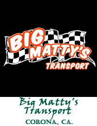 Big Mattys Transport In Corona California