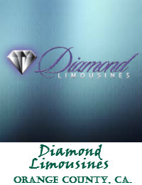 Diamond Limo Service Orange County