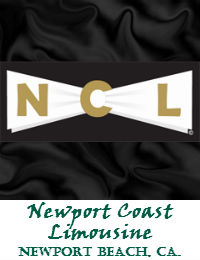 Newport Coast Limousine Service In Newport Beach California