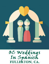 OC Weddings In Spanish Wedding Officiant Orange County In Fullerton California