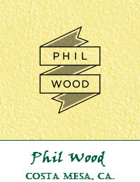 Phil Wood Wedding Officiant Orange County In Costa Mesa California