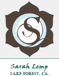 Sarah Lemp Wedding Officiant Orange County In Lake Forest California