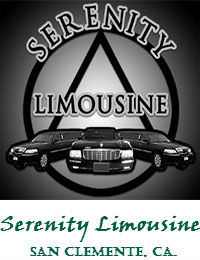 Serenity Limousine Service In San Clemente California