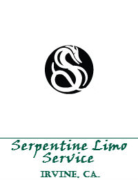 Serpentine Limousine Service In Irvine California