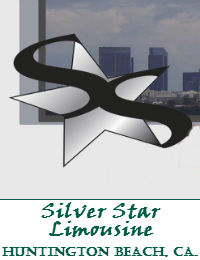 Silver Star Limousine Service In Huntington Beach California