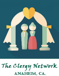 The Clergy Network Wedding Officiant In Anaheim California