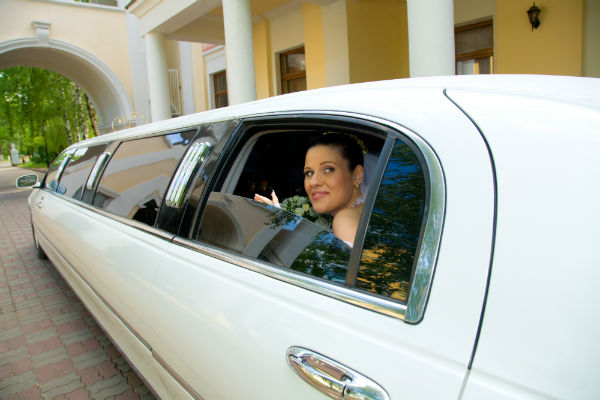 Wedding Limousine Orange County