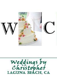 Weddings by Christopher Wedding Officiant In Laguna Beach California