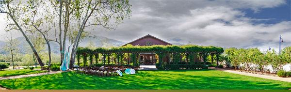 Arroyo Trabuco Golf Club Wedding Venue In Mission Viejo California