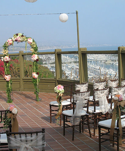 Cannons Seafood Grill Wedding Venues In Orange County