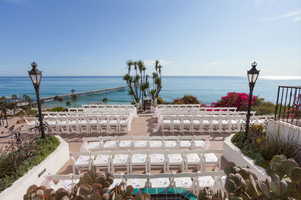 Casa A Orange County Wedding Venue