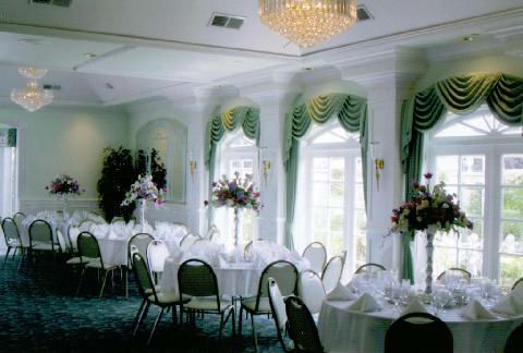 La Habra The Garden Room Wedding Venue