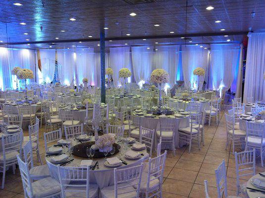 Mon Amour Banquet Hall
