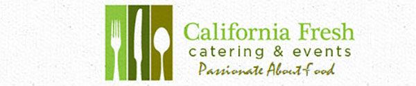 California Fresh Wedding Catering In Orange County California