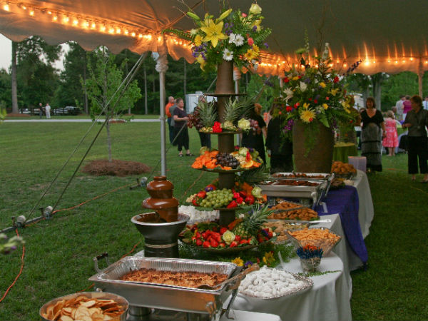 Park Place Catering In Placentia