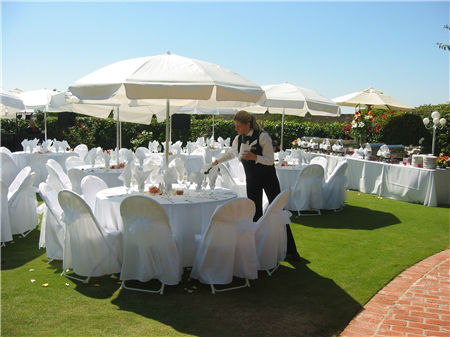 Renatos Catering Wedding In Westminster California