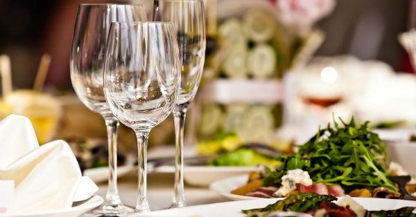 Rosebud Wedding Catering In Orange County California