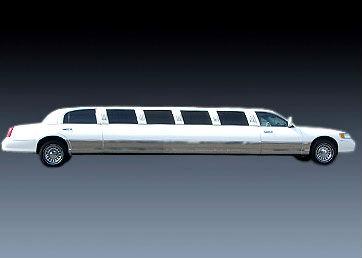 Starz Limousine Service In Anaheim California