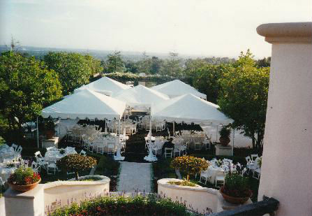The Upper Crust Wedding Catering In Santa Ana California