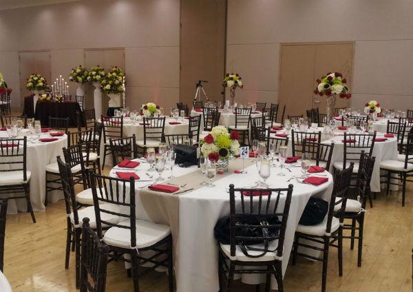 Tiscarenos Wedding Catering In Anaheim Ca