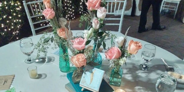 A Sweetpea Events And Celebration In San Clemente Ca