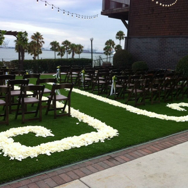 A Sweetpea Events And Celebration In San Clemente California
