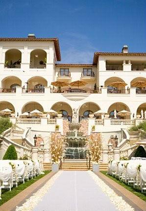 Champagne Taste Wedding Designer In San Clemente California