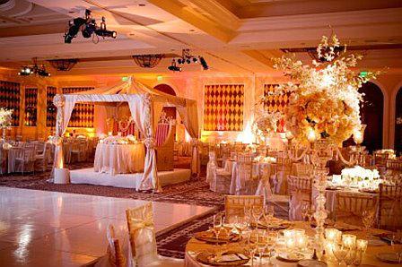 Champagne Taste Wedding Designer In San Clemente