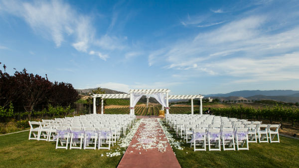 Event Wedding Planning In Tustin Cal