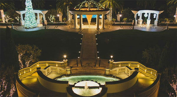 Five Star Weddings And Events In Laguna Niguel California