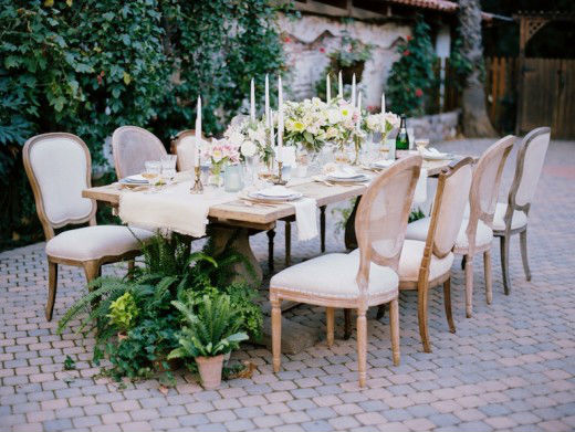 Intertwined Weddings And Events In Irvine