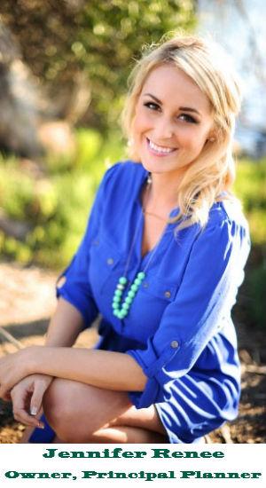 Jennifer Renee Weddings And Events In Newport Beach