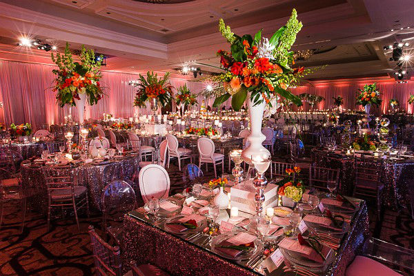 Kevin Covey Wedding And Event Coordination In Brea Ca
