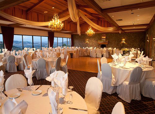Orange Hill Restaurant Bar Special Events And Weddings In The City Of California