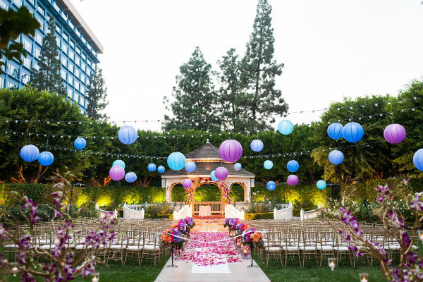 The Event Collective Weddings In Lake Forest Ca