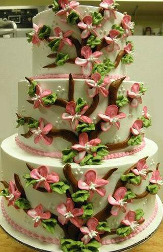 Aliso Bakery Donuts Wedding Cakes Orange County