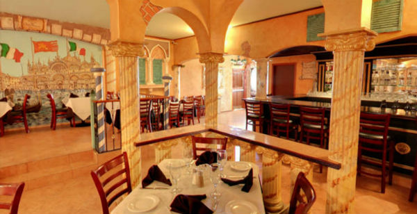 Baci Restaurant Wedding Venue In Huntington Beach Ca
