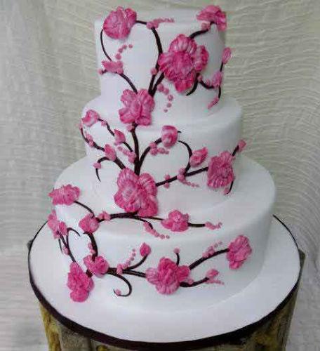 Wedding Cakes Orange County: Wedding Cakes Orange County