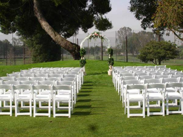 Meadowlark Golf Club Wedding Venue In Huntington Beach Ca