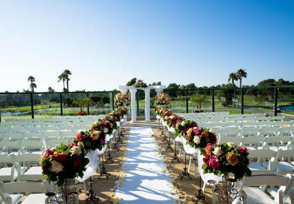 Seacliff wedding
