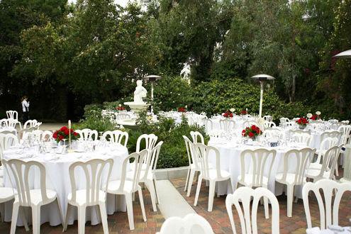 Jones Victorian Estate Wedding Venues In Orange County