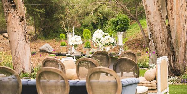 The ranch at laguna beach wedding venues in orange county for Laguna beach wedding venues