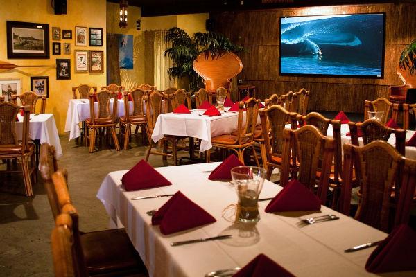 Don The Beachcomber Wedding Venue In Huntington Beach