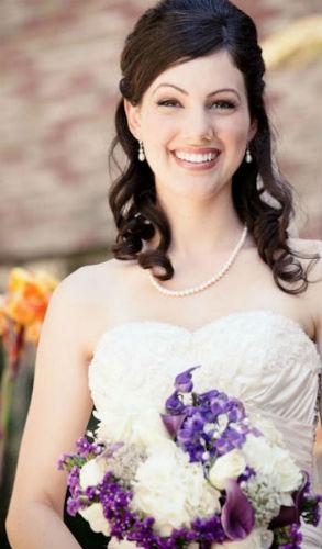 Makeup Artist Orange County Bella Blush Hair and Makeup Design