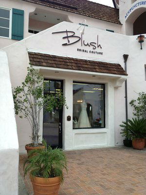Blush Bridal Couture Wedding Dresses Orange County In Tustin Ca
