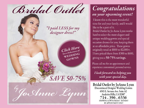 Bridesmaid Dresses Orange County Ca