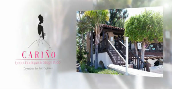 Carino Bridal And Alterations Wedding Dresses Orange County In San Juan Capistrano Ca