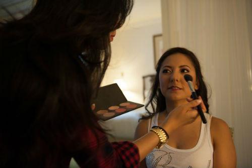 Makeup Artist Orange County | Colour Me Quinn
