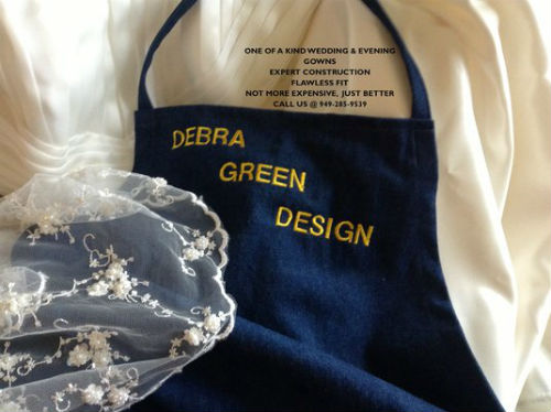 Debra Green Design Wedding Dresses Orange County In Irvine