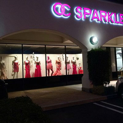 OC Sparkle Wedding Dresses Orange County In Laguna Niguel